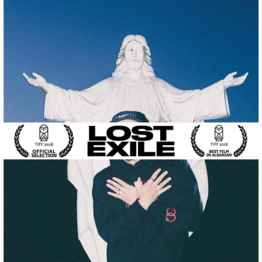 Congratulations to @fuel.in.vacant.lots for his winning movie Lost Exile!! #Tiff #tiranainternationalfilmfestival